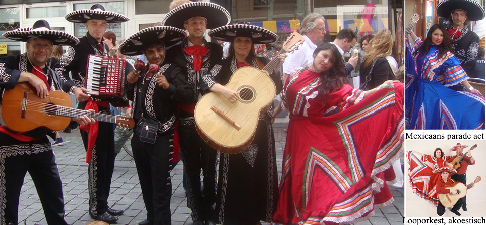 Mexicaanse evenement